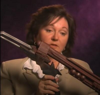 Star Trek Phaser - Penny Juday