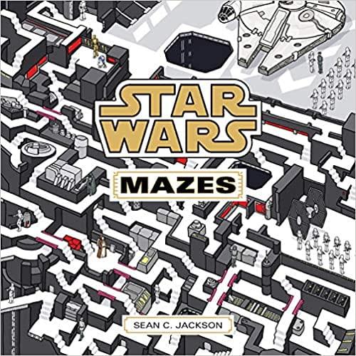 Star War Mazes