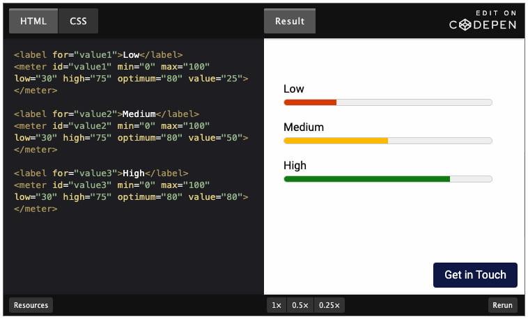 HTML Tips - Marko Denic - Web Developer