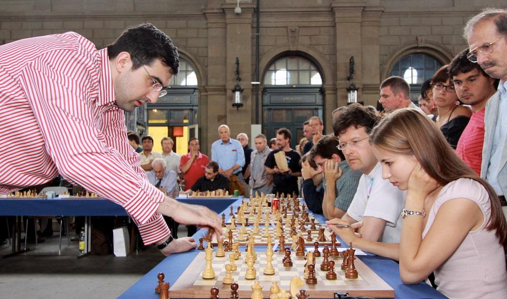 Kramnik (CC) Jürg Vollmer