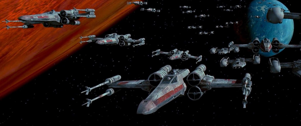 Star Wars: Special Edition
