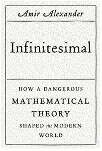 Infinitesimal-Math