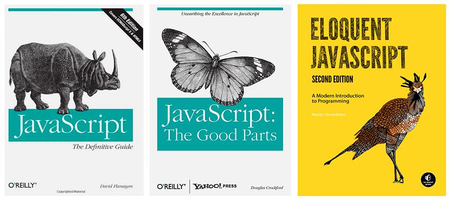 Libros para convertirse en un gran programador de JavaScript