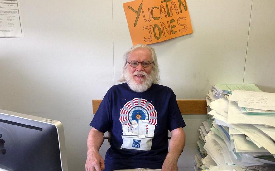 John Ellis CERN