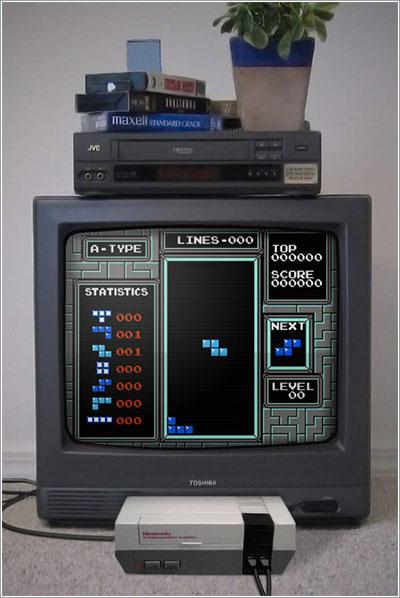 Tetris con alguna vuelta...