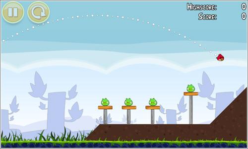Angrybirdschrome