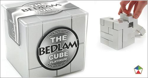 El Cubo Bedlam