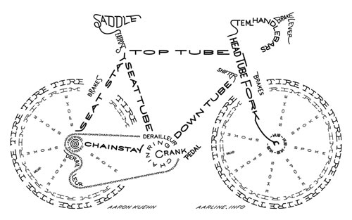 Bicycle-Illustrated