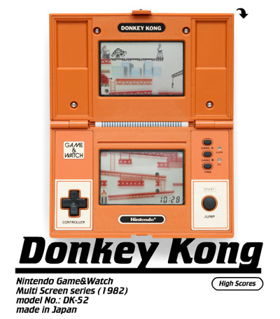 Donkeykongpac