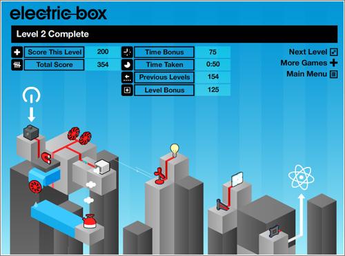 Electric-Box