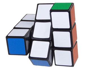 Floppy-Cube