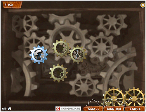 Gears / Puzzle
