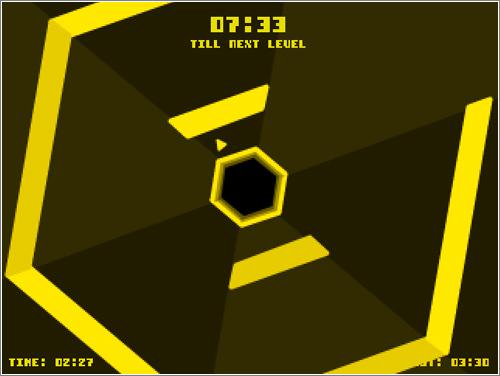 Hexagon-Dist