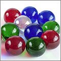 Marbles (CC) Ross Elliott @ Flickr