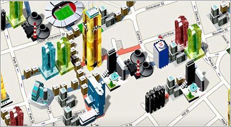 Monopoly-Google