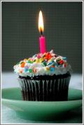 Pastel de Cumpleaños (CC) Theresa Thompson