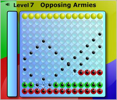 Popopop 2: globos que explotan... si se usa la lógica