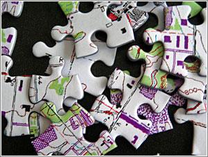 Puzzling (CC) JHRitz