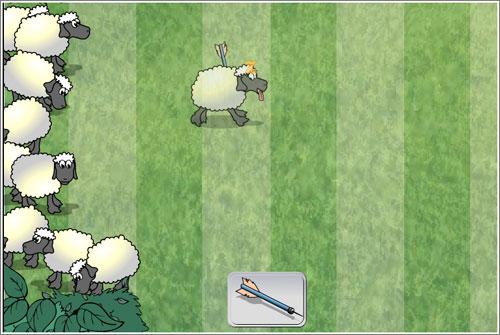 Reactions-Sheep