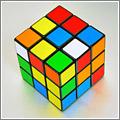 Rubik's Cube (CC) huangjiahui