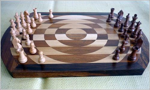 Singularity-Chess