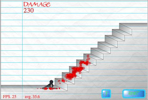 Stairfail