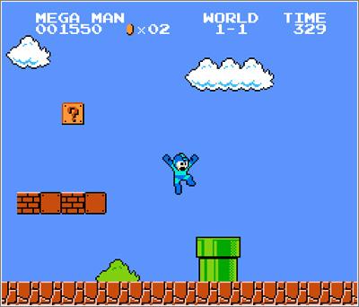 Super Mario Crossover Un Reto Con Los Clasicos Nintendo