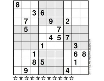 World-Hardest-Sudoku