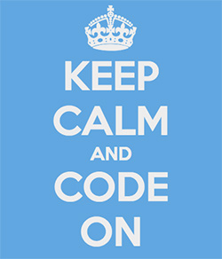 Keep-Calm-And-Code-On