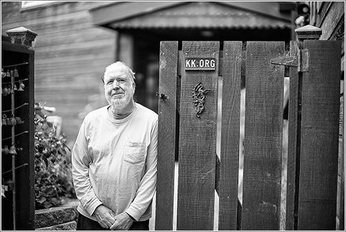Kevin Kelly (CC) Christopher Michel @ Flickr