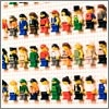 LEGO people