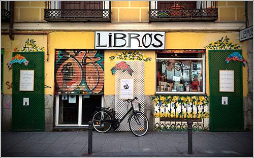Libros / Foto (CC) Alvy @ Flickr