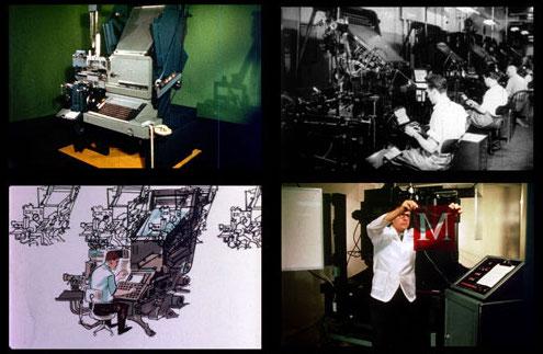 Linotype-Thefilm