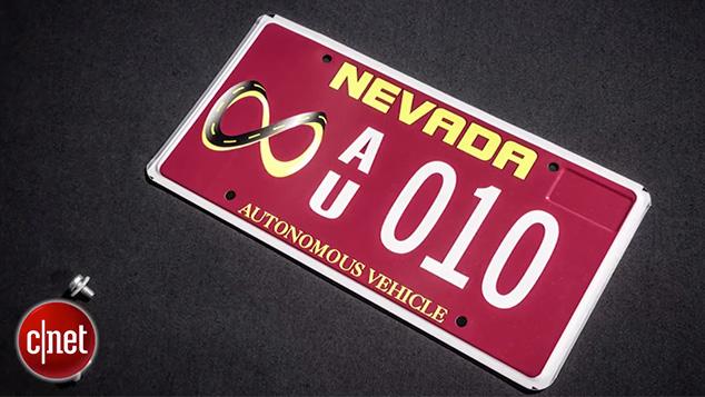 Matricula-Nevada