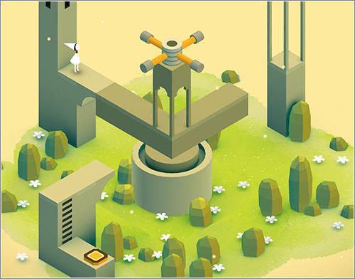 Monument Valley para iPad