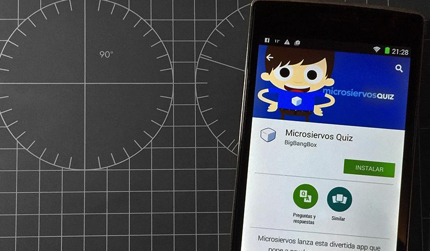 Microsiervos Quiz para Android