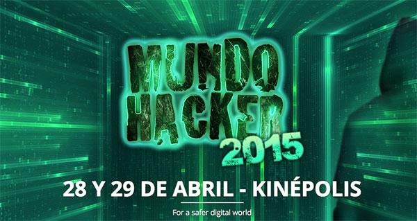 Mundo Hacker Day 2015
