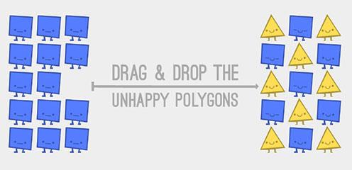 Parabola de los Polígonos