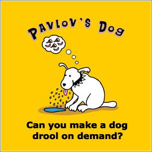 Pavlov-Dog