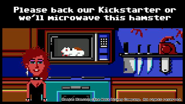 Please-Donate-Kickstarter