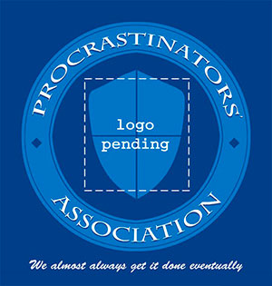 Procrastinators-Association-Logo