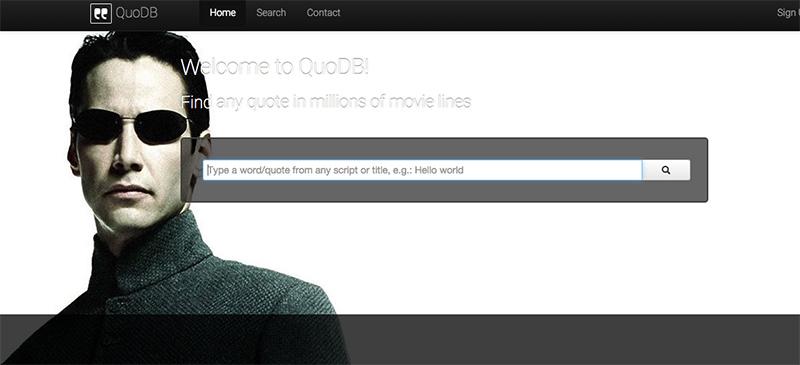 QuoDB