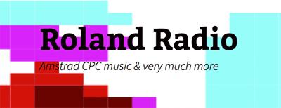 Ronald Radio logo