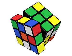 Rubik: 25 años