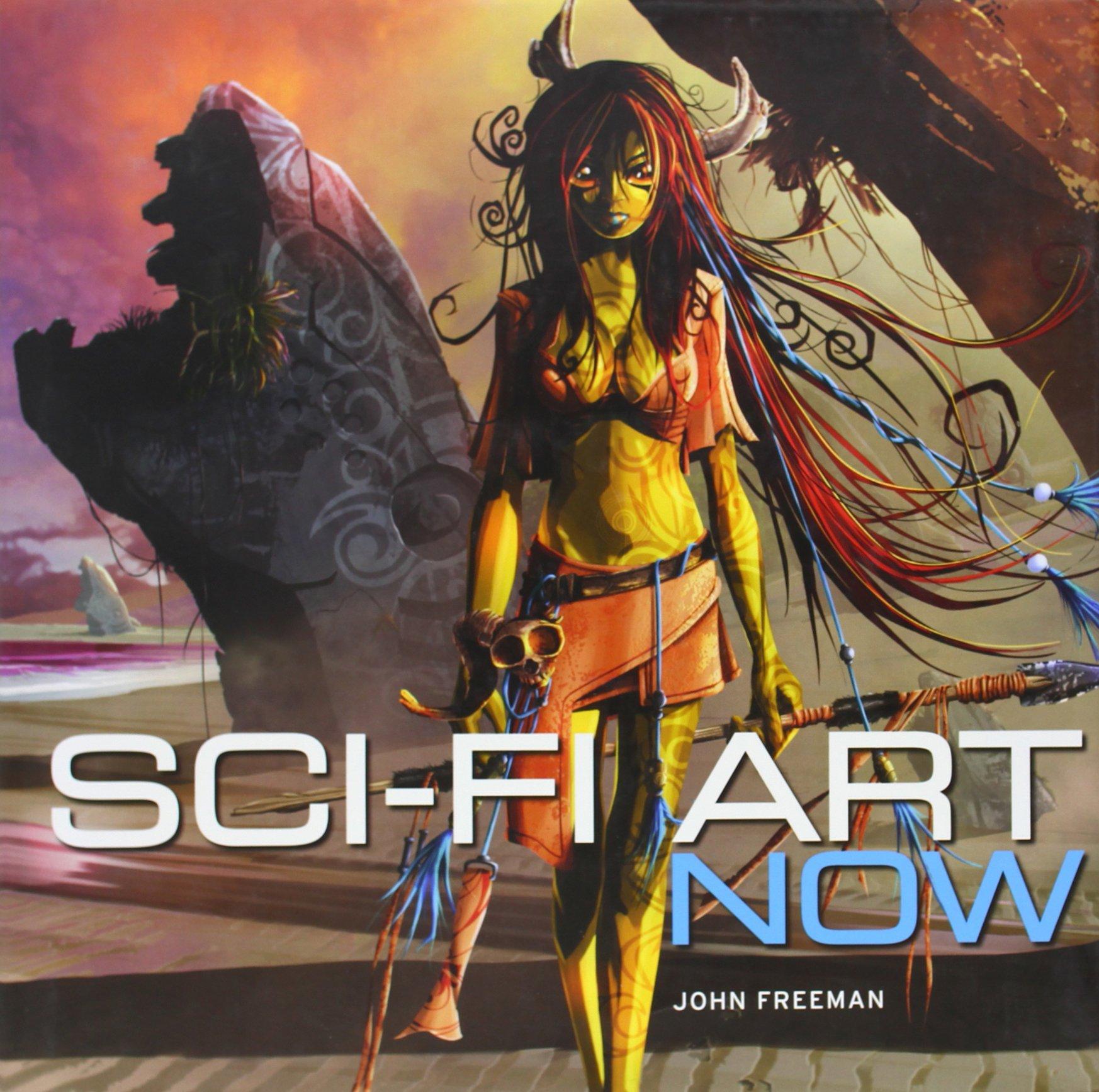Sci-fi ArtNow