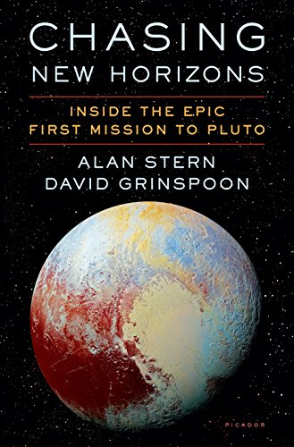 Chasing New Horizons: Inside the Epic First Mission to Pluto