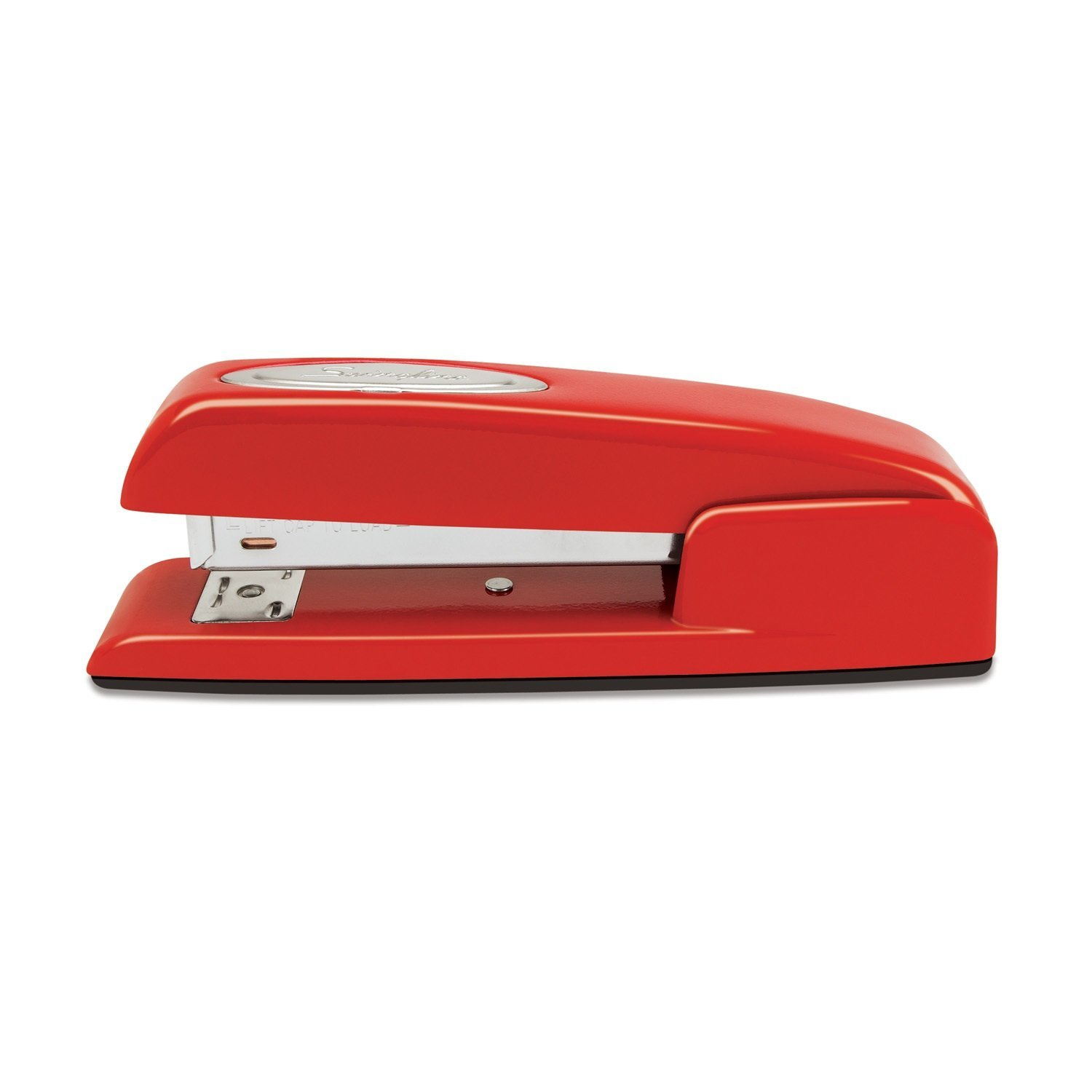 Grapadora Roja Stapler 747 (Rio Red)