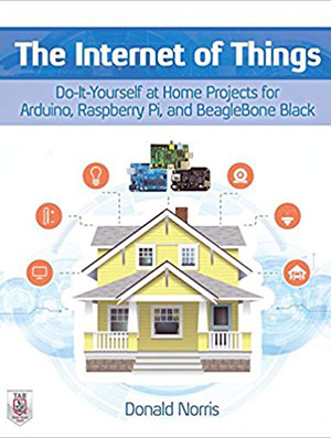 The Internet of Things: Do-It-Yourself at Home Projects