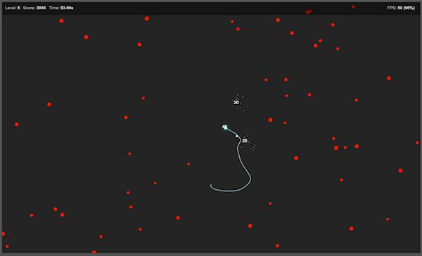 Sinous: un entretenido juego minimalista
