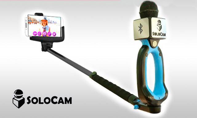 SoloCam